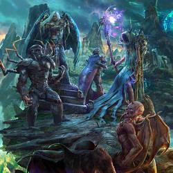 Dark world part 2