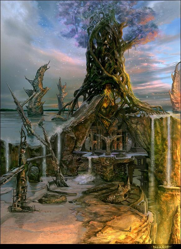 .ancient.tree.