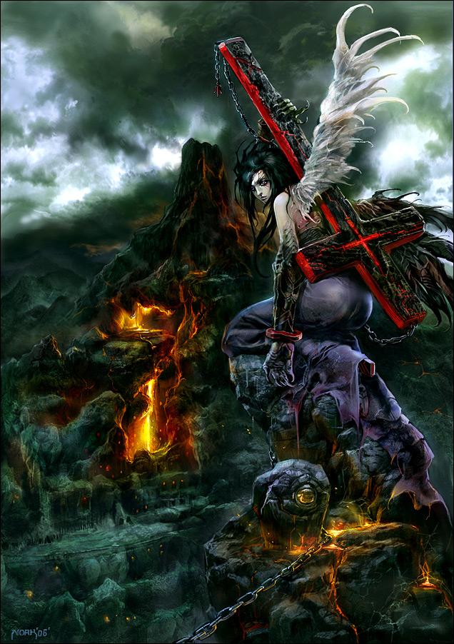 La Croix dans Fantastique _end_of_godliness__by_noah_kh
