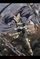 Akame ga kill 14: Tatsumi[Incursio] by Ftg07