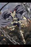 Akame ga kill 14: Tatsumi[Incursio]