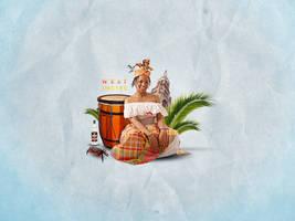 West Indies by avid971
