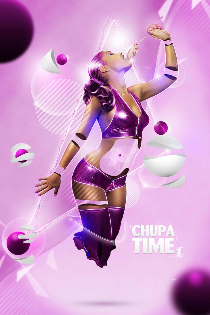 Chupa Time