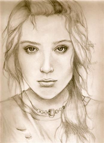 Percy Jackson: Annabeth Chase by iloveavpm on DeviantArt