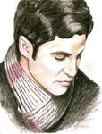 Blaine Warbler Anderson