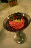 Strawberry Dessert by piggyphoto
