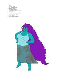 Random Character September 22