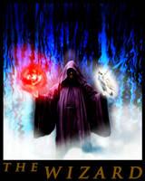 the wizard by MohdAzmi