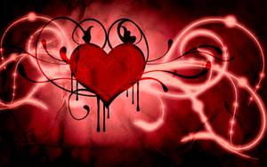 aura of the heart by MohdAzmi