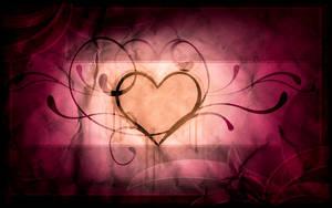 heart blues 3 by MohdAzmi