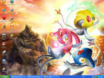 Pokemon TCG Wallpaper 2