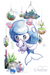 Dream Sprite - Undine