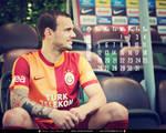 Sneijder January14 1280x1024