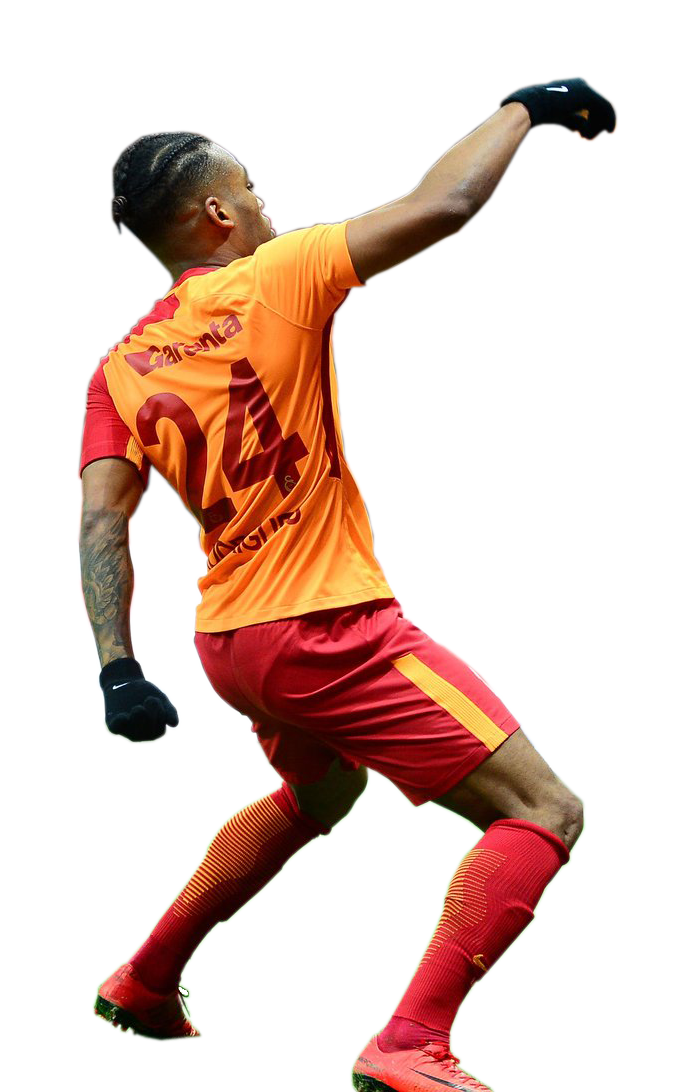 Garry Rodrigues Render AMC by azmimertcelik on DeviantArt ffb09f27e