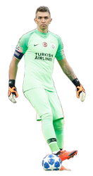 Muslera Render 2 AMC by azmimertcelik 9c6c7be6e