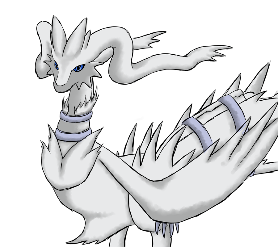 pokemon white 2 how to get reshiram