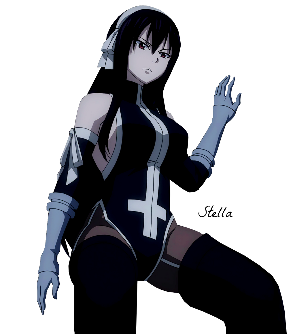 Ultear Milkovich Render by Stella1994x on DeviantArt
