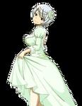 Yukino Aguria - Render #1