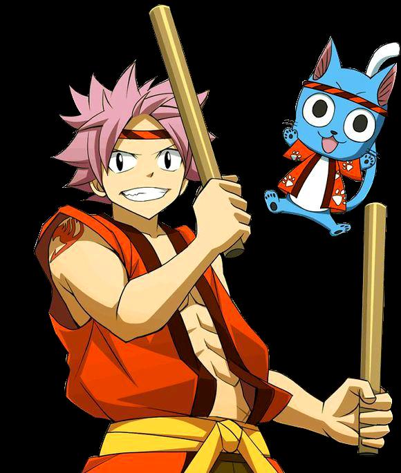 Fairy Tail Brave Guild Natsu Dragneel Fairy Tail Brave