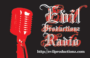 Evil Productionz Radio by ranger99
