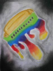 Armonica Pastel