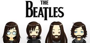 The Beatles (1969-1970)