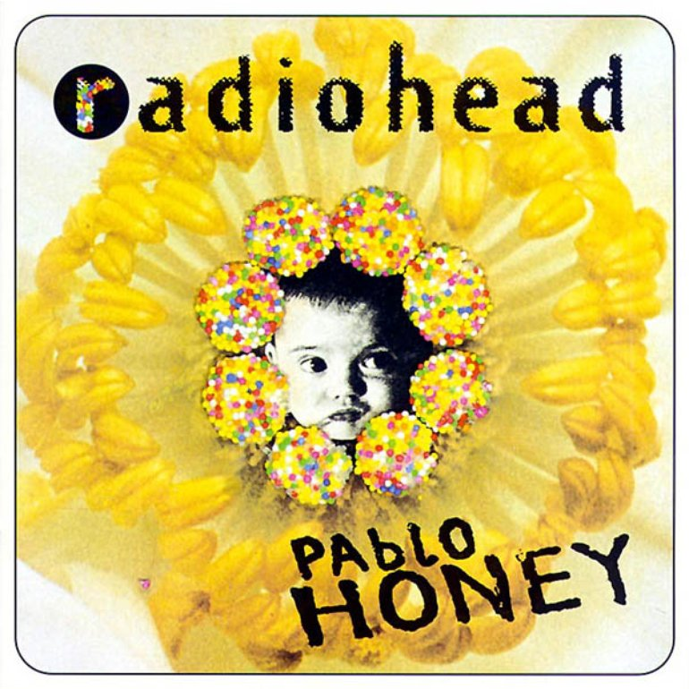 Pablo Honey by JackHammer86