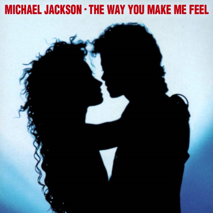 The Way You Make Me Feel by JackHammer86