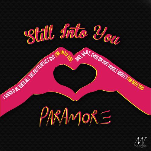 Still Into You by JackHammer86
