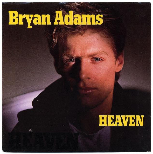 Heaven by JackHammer86