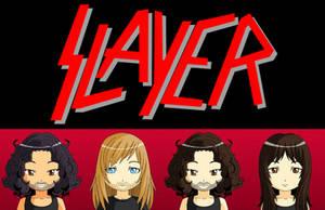 Slayer by JackHammer86
