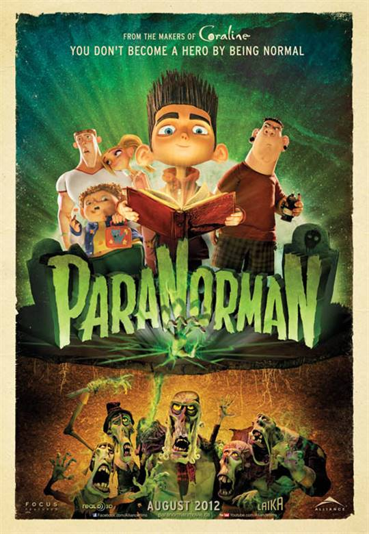 ParaNorman by JackHammer86