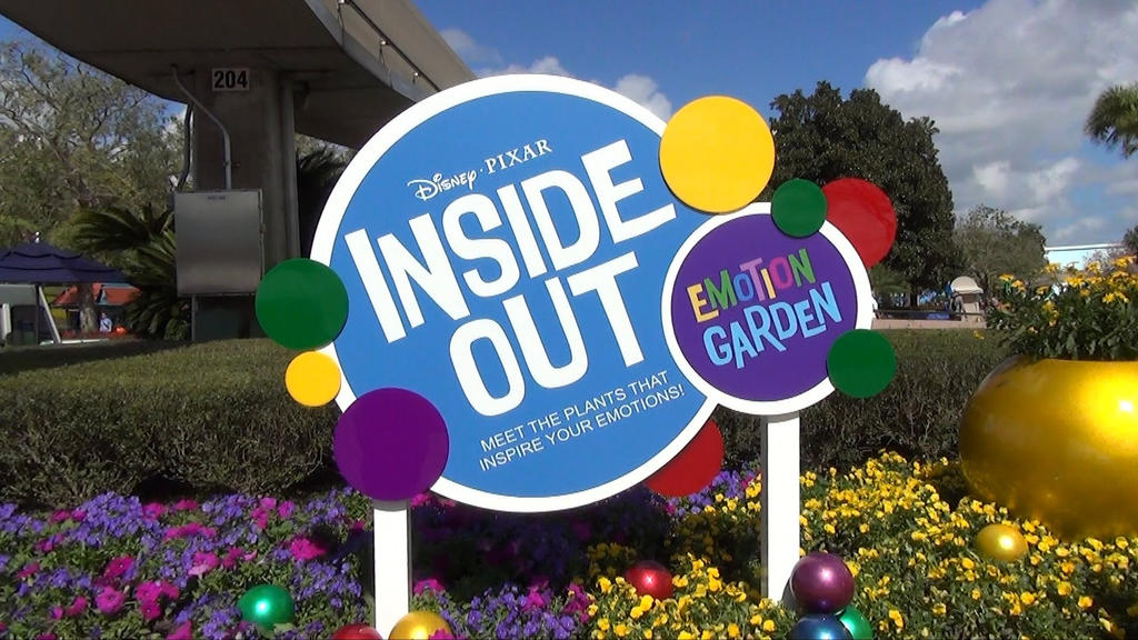 Inside Out epcot by JackHammer86