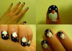 Penguin Fingernails