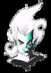 Dark Danny - Danny Phantom fan art by coolnessgod