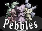 Pebbles - Steven Universe