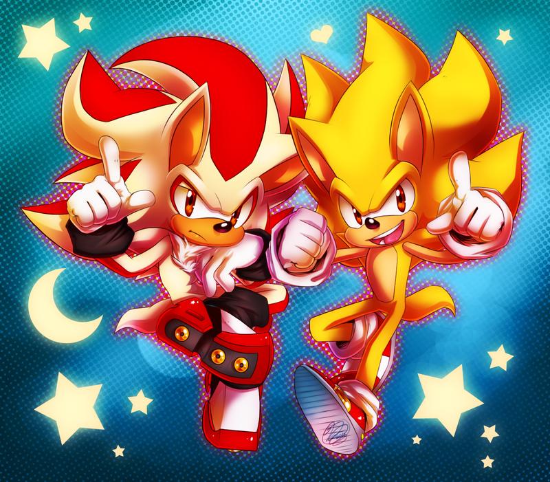 Super Duo by Chejanea