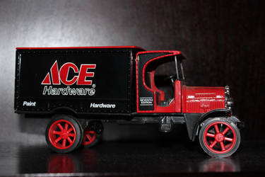ACE truck 1