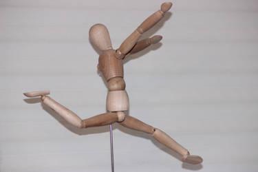 Dancing man by chiefschic