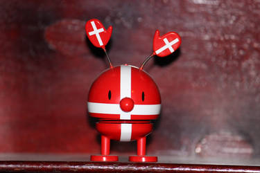 Danish hoptimist by chiefschic