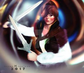PFComm: Alanna Of Arthfell (Palomagouthier)