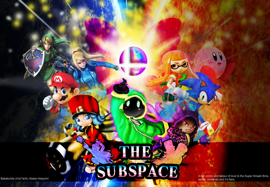 -THE SUBSPACE-