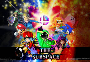 -THE SUBSPACE- by ArtyTank