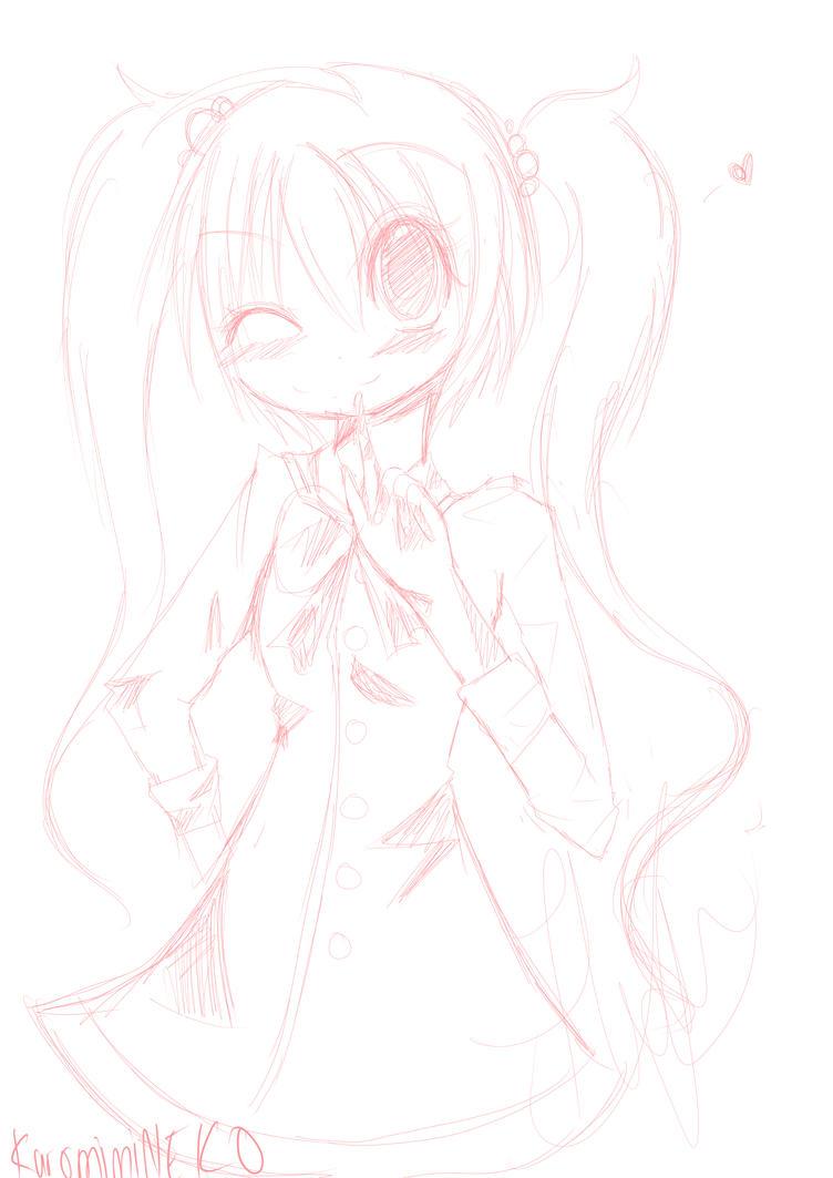 sketch 2 by KuromimiNEKO