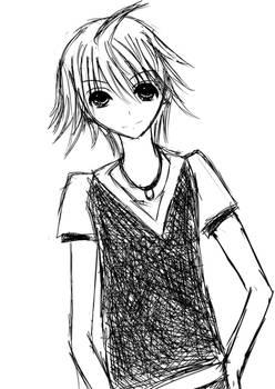 Some random sketch