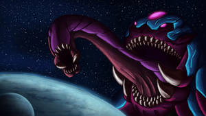 Void Born (World Eater) tahm kench