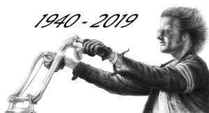 Peter Fonda         1940 - 1929
