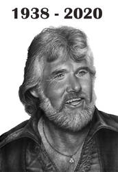 Kenny Rogers      sv  SML     1938 - 2020