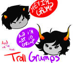 Troll Grumps
