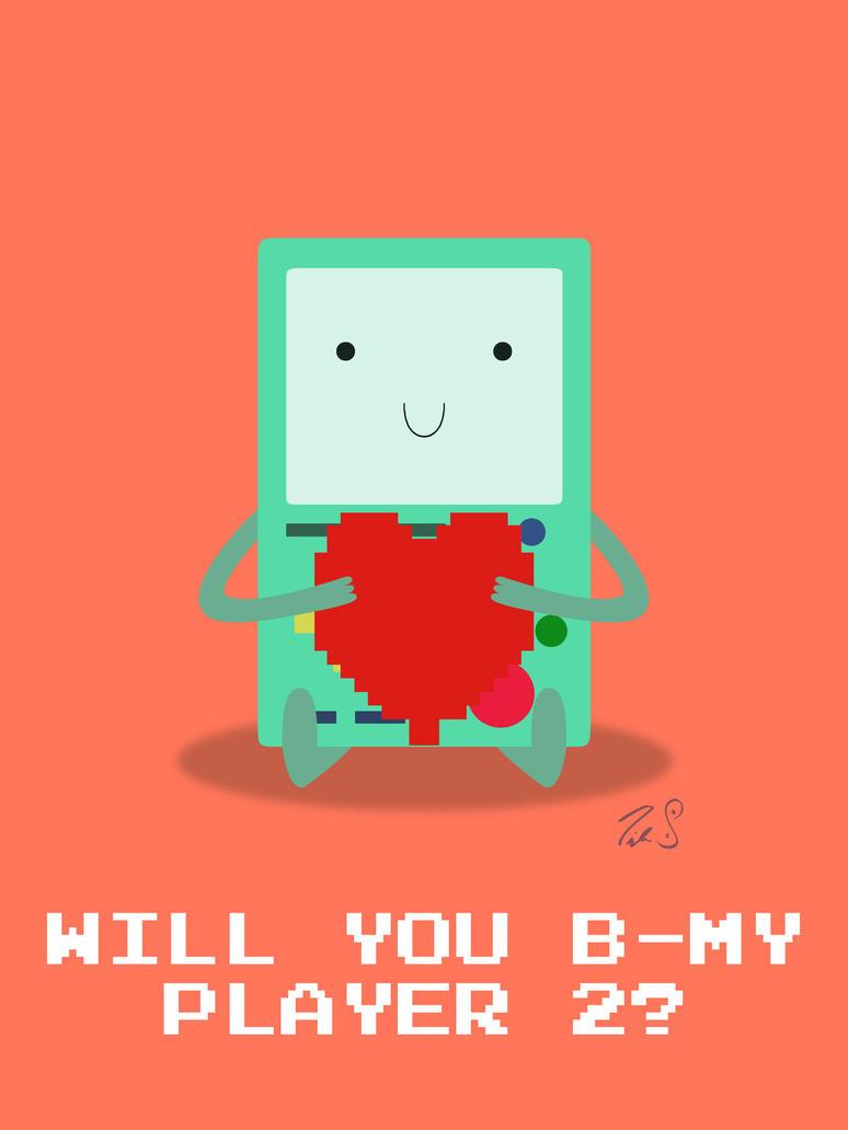 B-MY B-MO by TripleS-Art
